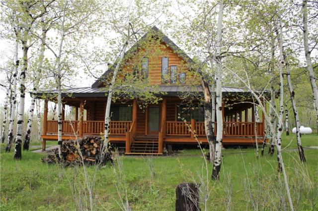 2 Bear Cub Trail, Roscoe, MT 59071 (MLS #284551) :: Realty Billings
