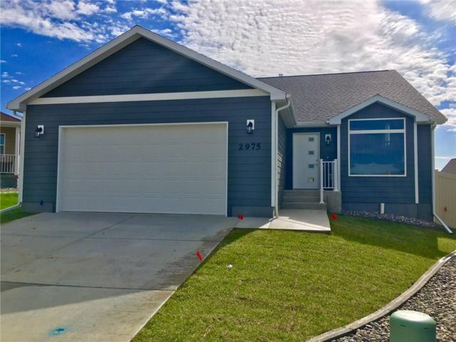 2975 Copper Bluffs Circle, Billings, MT 59106 (MLS #284560) :: Realty Billings