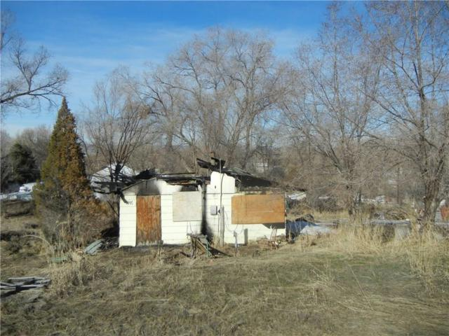 1846 Dickie Road, Billings, MT 59101 (MLS #284562) :: Realty Billings
