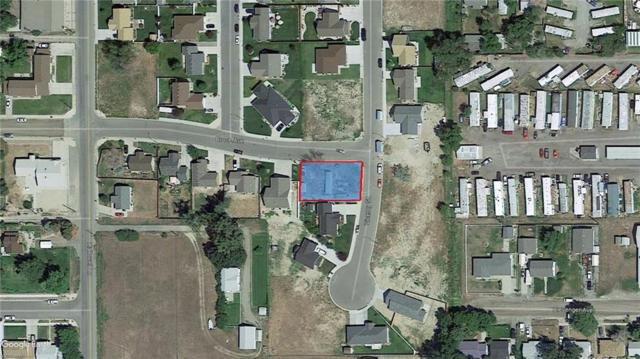 304 Viceroy St, Billings, MT 59101 (MLS #284573) :: Realty Billings