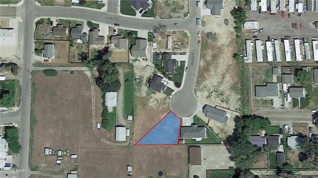 328 Viceroy St, Billings, MT 59101 (MLS #284575) :: Realty Billings