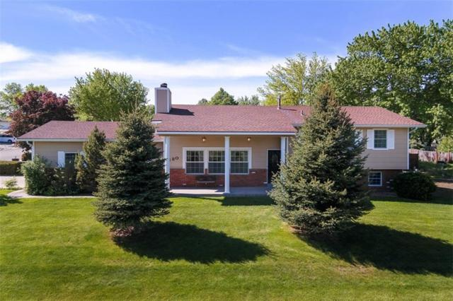 680 Garnet Avenue, Billings, MT 59105 (MLS #284577) :: Realty Billings