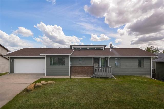 854 Ginger Avenue, Billings, MT 59105 (MLS #284587) :: Realty Billings