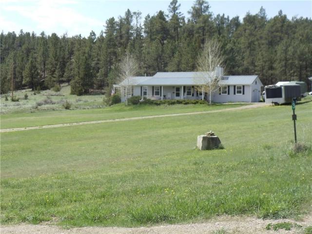 # 3 Jeffery Mine Rd., Roundup, MT 59072 (MLS #285606) :: Realty Billings