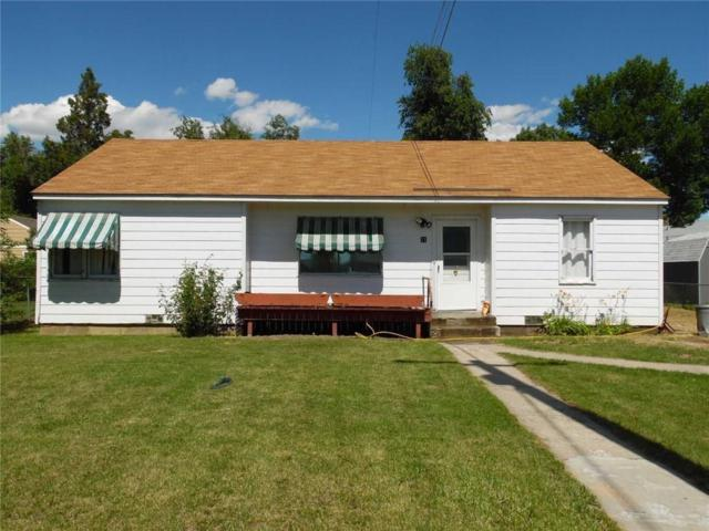11 Marshall, Billings, MT 59101 (MLS #285621) :: Realty Billings
