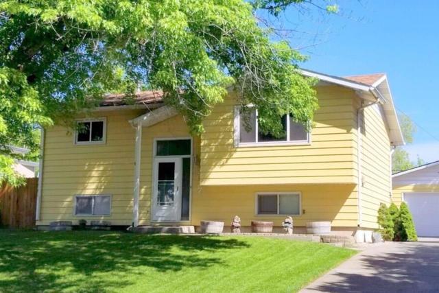 2027 George Street, Billings, MT 59102 (MLS #285630) :: Realty Billings