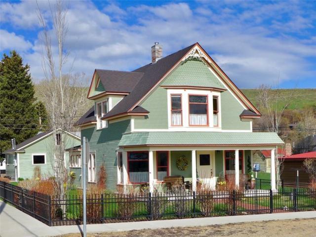 723 S Mcgillen Avenue, Red Lodge, MT 59068 (MLS #285636) :: Realty Billings
