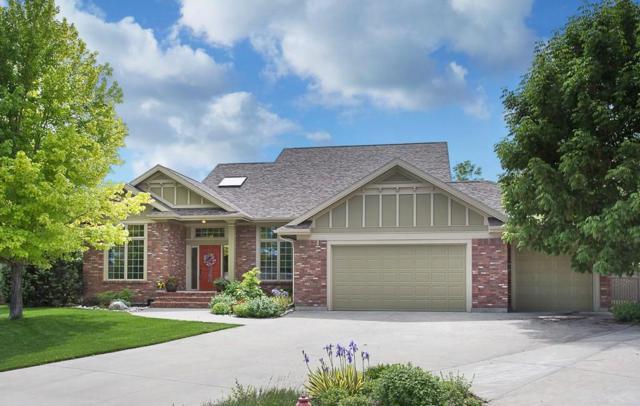 2440 Lydia, Billings, MT 59102 (MLS #285637) :: Search Billings Real Estate Group