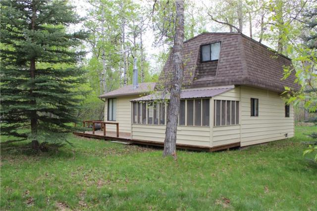 7208 Us Hwy 212, Red Lodge, MT 59068 (MLS #285701) :: Realty Billings
