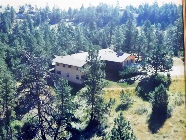 626 Cave Rd, Billings, MT 59101 (MLS #285713) :: Realty Billings