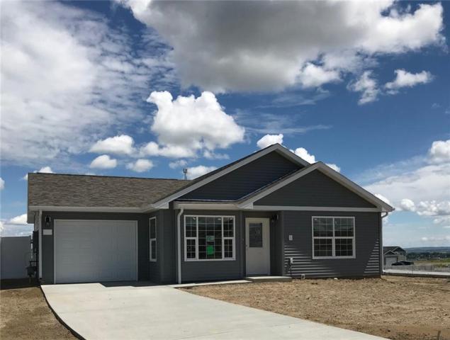 2217 Sierra Vista Circle, Billings, MT 59105 (MLS #285719) :: Search Billings Real Estate Group
