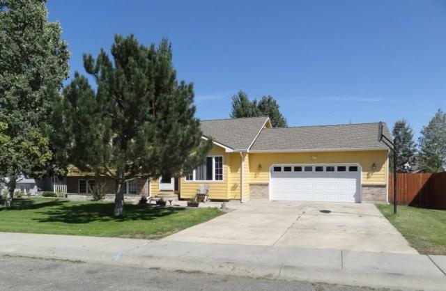 1855 Morocco Drive, Billings, MT 59105 (MLS #285733) :: Search Billings Real Estate Group