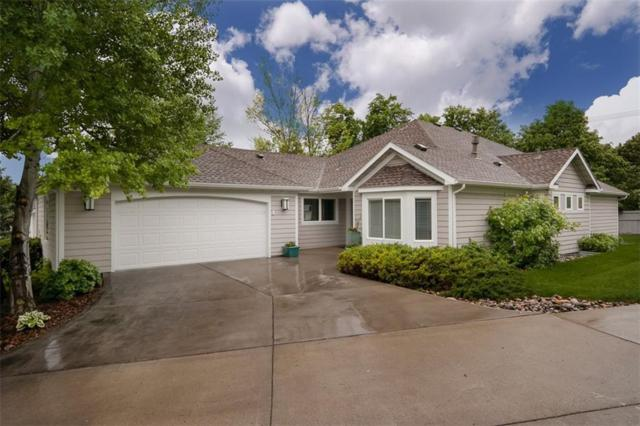 2210 Remington Square, Billings, MT 59102 (MLS #285768) :: Realty Billings