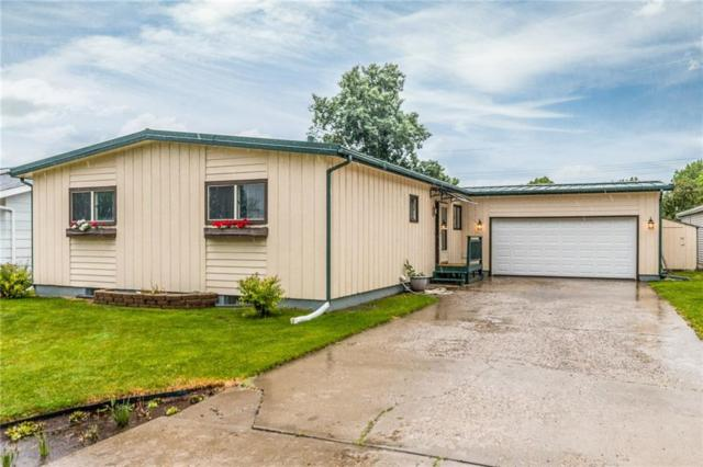 2134 George Street, Billings, MT 59102 (MLS #285791) :: Realty Billings