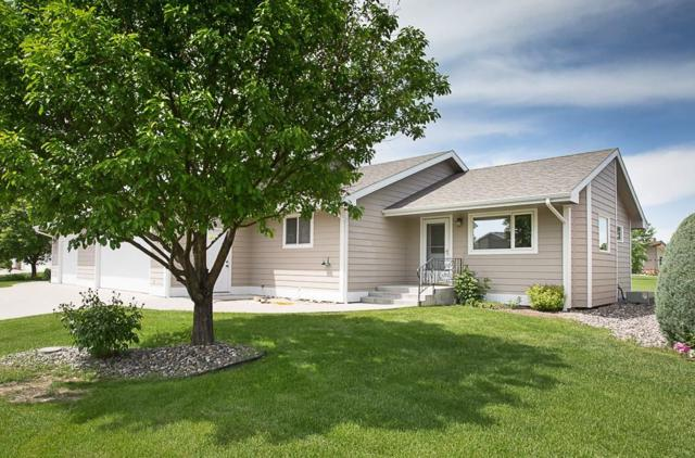 3151 N Daffodil Drive, Billings, MT 59102 (MLS #285801) :: Realty Billings