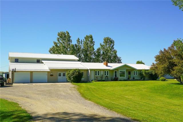 62A Trewin School Road, Park City, MT 59063 (MLS #285803) :: Realty Billings