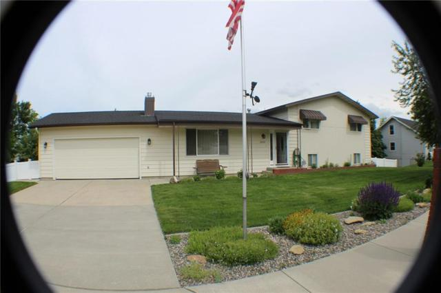 2223 Interlachen Drive, Billings, MT 59105 (MLS #285804) :: Realty Billings