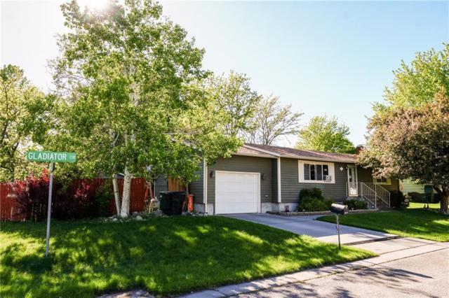 3612 Gladiator Circle, Billings, MT 59102 (MLS #285810) :: Search Billings Real Estate Group