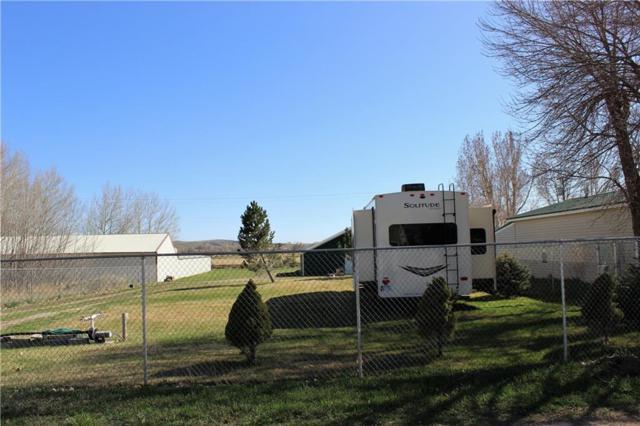 120 Elwell Street, Edgar, MT 59026 (MLS #285820) :: Realty Billings
