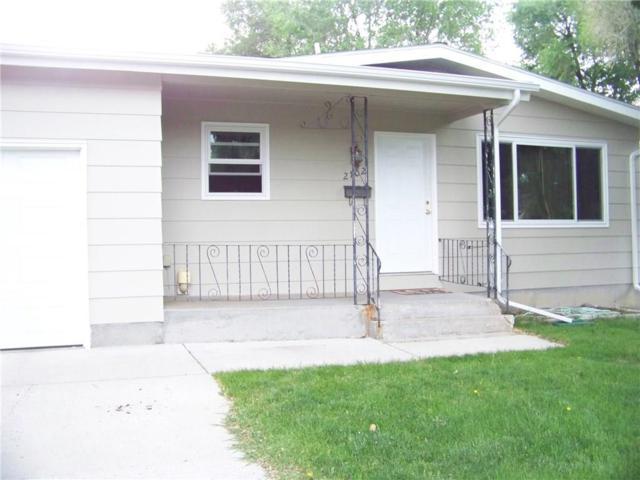 2102 Wyoming Ave, Billings, MT 59102 (MLS #285826) :: Realty Billings