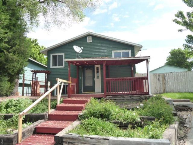3811 Chamberlain Drive, Billings, MT 59101 (MLS #285827) :: Realty Billings