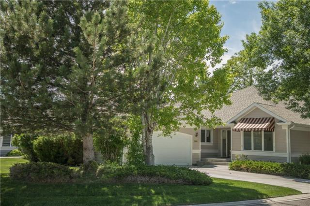 2243 Remington Square, Billings, MT 59102 (MLS #285850) :: Realty Billings