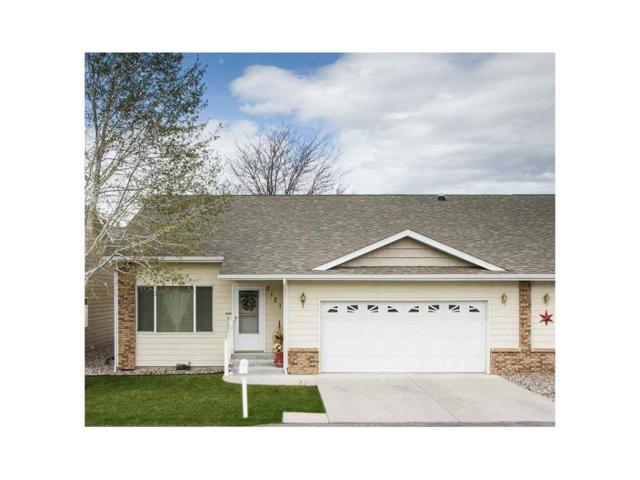 3121 New Hope Drive, Billings, MT 59102 (MLS #285864) :: Realty Billings