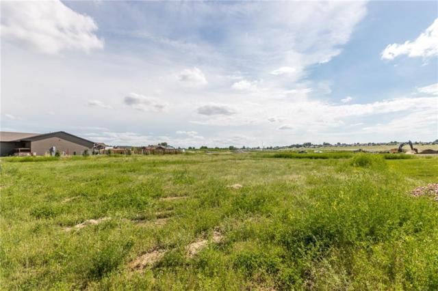 TBD Clubhouse Way, Billings, MT 59105 (MLS #285895) :: Realty Billings
