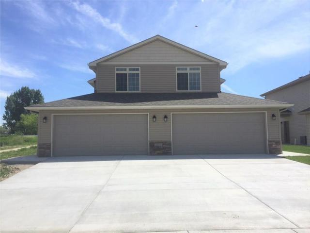1447 Naples Street, Billings, MT 59105 (MLS #285919) :: Realty Billings