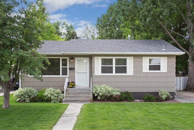 2532 Miles Avenue, Billings, MT 59102 (MLS #285932) :: Realty Billings