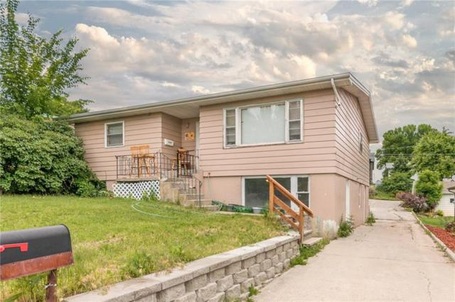1221 Howard Avenue, Billings, MT 59102 (MLS #285935) :: Realty Billings