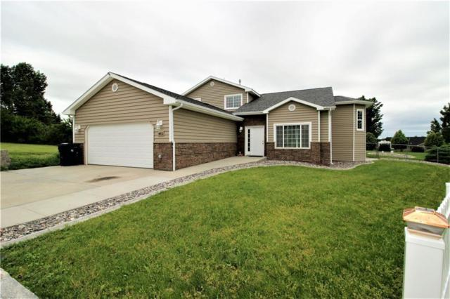 4912 Blue Grouse Place, Billings, MT 50105 (MLS #285948) :: The Ashley Delp Team