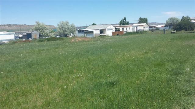 7735 Lewis Avenue, Billings, MT 59106 (MLS #285962) :: Realty Billings