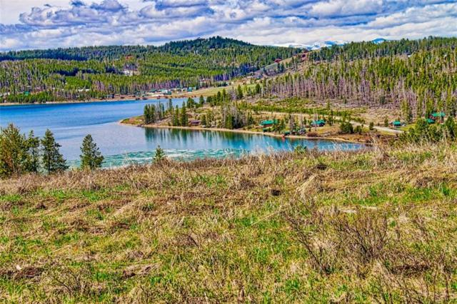 Lot 30 Badger Bay, Other-See Remarks, MT 59711 (MLS #285971) :: Realty Billings