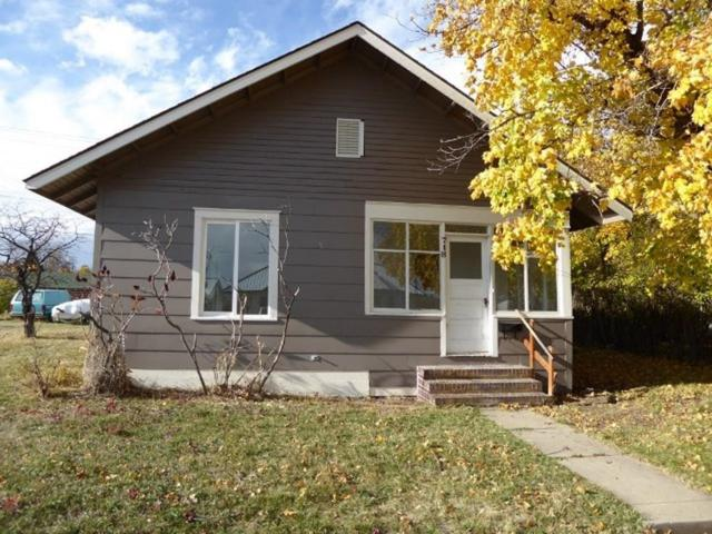 718 W Pine, Lewistown, MT 59457 (MLS #285990) :: Realty Billings
