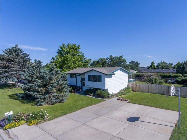 3014 Stillwater Drive, Billings, MT 59102 (MLS #285993) :: Realty Billings