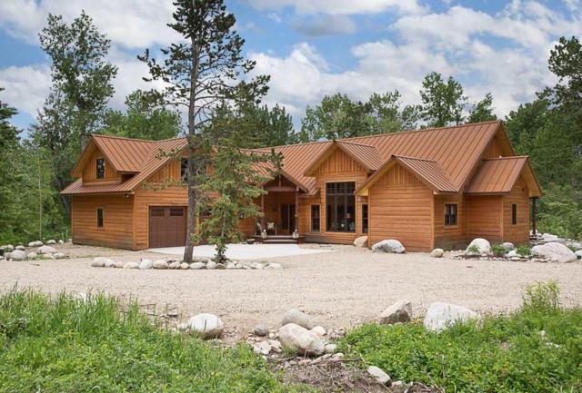 8 Rock Creek Circle, Red Lodge, MT 59068 (MLS #286002) :: Realty Billings