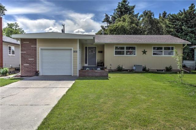 2020 La Brea Street, Billings, MT 59102 (MLS #286004) :: Realty Billings