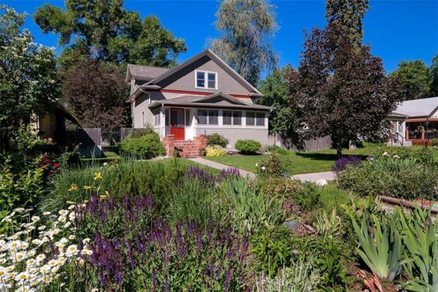 940 N 31st Street, Billings, MT 59101 (MLS #286048) :: Realty Billings