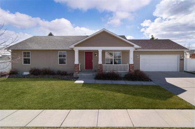 1560 Province Lane, Billings, MT 59102 (MLS #286072) :: Realty Billings