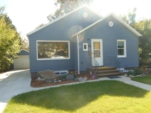 930 Yale Avenue, Billings, MT 59102 (MLS #286073) :: Realty Billings
