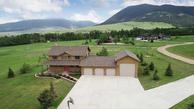 50 Mountainbrook Drive, Red Lodge, MT 59068 (MLS #286075) :: Realty Billings