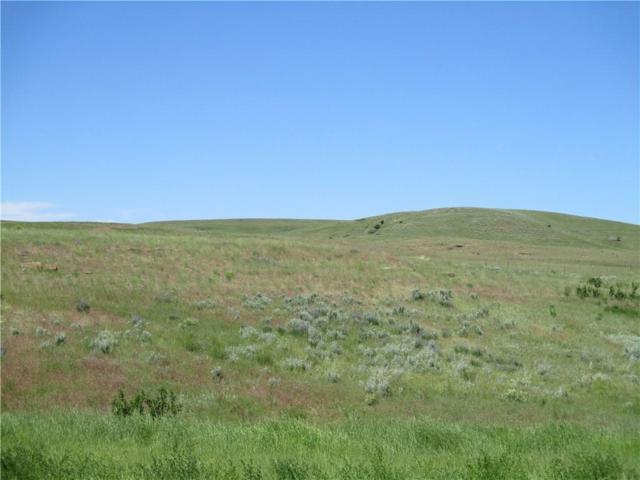 18 NW Beartooth Vista Drive NW, Roberts, MT 59070 (MLS #286083) :: Realty Billings