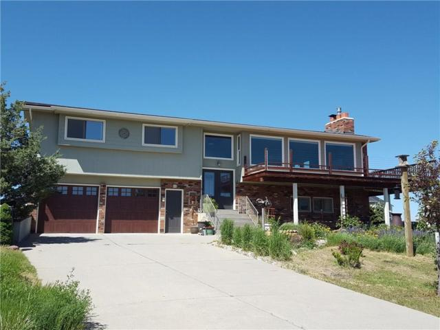4621 Arapaho Lookout, Billings, MT 59106 (MLS #286084) :: Realty Billings