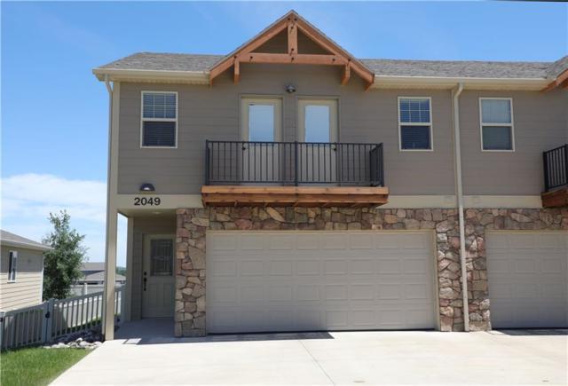 2049 Lake Hills Drive, Billings, MT 58105 (MLS #286087) :: Realty Billings