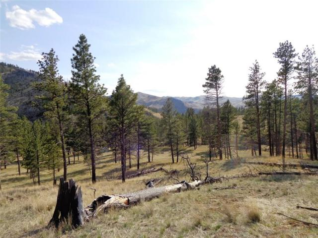 Lot 2 & 5 American Bar Rd, Helena, Other-See Remarks, MT 59602 (MLS #286106) :: Realty Billings