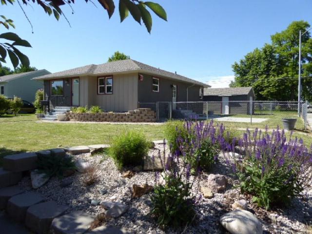 1803 Clark Avenue, Billings, MT 59102 (MLS #286118) :: Realty Billings
