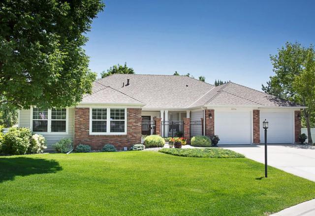 2234 Remington Square, Billings, MT 59102 (MLS #286119) :: Search Billings Real Estate Group