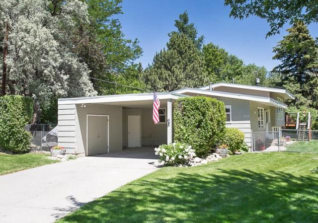 2713 Stinson Place, Billings, MT 59102 (MLS #286131) :: Realty Billings
