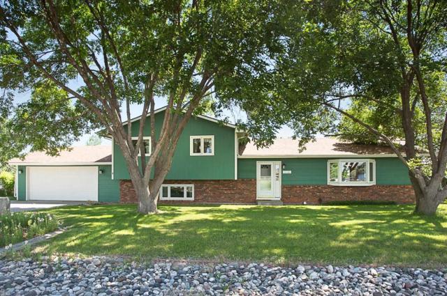 7103 Bronco Road, Shepherd, MT 59079 (MLS #286158) :: Realty Billings
